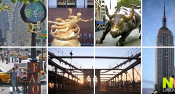 NY Sightseeing tour